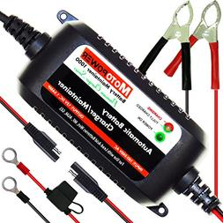 MOTOPOWER MP00206A 12V 1.5Amp Fully Automatic Battery Charge