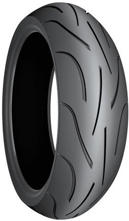 Michelin Pilot Power 2CT Motorcycle Tire Hp/Track Rear 180/5