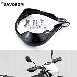 Morovan Handguards Handlebar Hand Guards Fit Motorcycle Moto