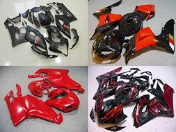 Motorcycle Fairing Part Seperated Individual Parts Single Pa