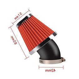 NIBBI Racing Parts High Performance Replacement Air Filter 4