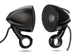 NOAM N3B - ATV/Motorcycle Waterproof Speakers Aluminum made