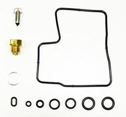 Outlaw Racing OR2729 Carburetor Carb Repair O-Ring Rebuild K
