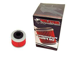Outlaw Racing ORF559 Performance Oil Filter CAN-AM SPYDER GS