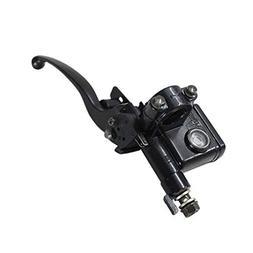 "Poweka 7/8"" Hydraulic Front Brake Lever Master Cylinder With"