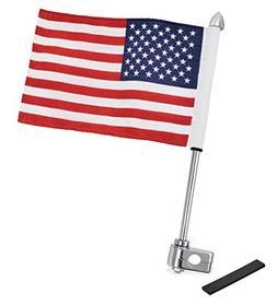 Show Chrome Accessories 4-248A Flag Pole