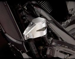 Show Chrome Accessories 71-314 Brake Reservoir Cover
