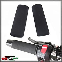 Strada 7 Motorcycle Comfort Grip Covers for BMW K1200LT K120