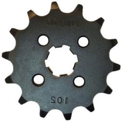 Sunstar 10213 13-Teeth 420 Chain Size Front Countershaft Spr