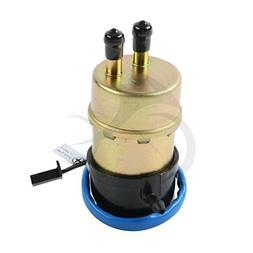 TCMT 8MM Fuel Pump For Honda VT1100C Shadow 1100 VT1100 1985