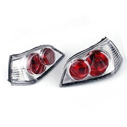Trunk Turn Signal Tail Light Lens Cover For Honda Goldwing G