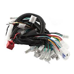 Ultima Complete Electrical Main Wiring Harness
