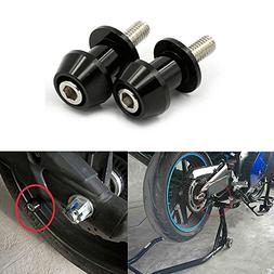 ViZe Motorcycle Diabolos Sliders Stand Screws Support Screws