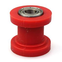 Wingsmoto Chain Roller 10mm ID Tensioner Guide Wheel Chinese