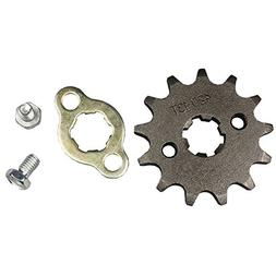 Wingsmoto Sprocket Front 420-13T 17mm Motorcycle ATV Dirtbik
