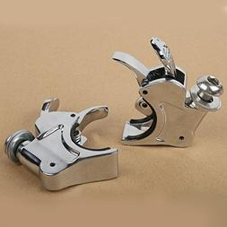 XFMT 39mm Aluminum Quick Release Windshield Clamps For Harle