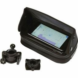 Diamond Plate™ Adjustable, Waterproof Motorcycle/Bicycle G