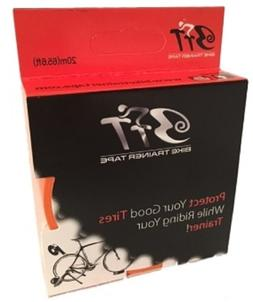 BTT Bike Trainer Tape - Protect your good tires while riding