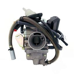 carburetor assy 150cc 125cc 4 stroke electric