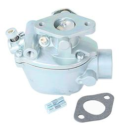 MuLuo Carburetor Carb Assembly Replacement for Ford Tractor