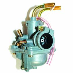 carburetor fits yamaha pw50 pw