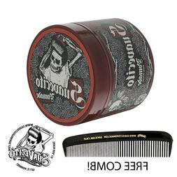 Suavecito Dark Woods Firme  Hold Pomade 4 oz. Can