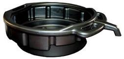 4-1/2 GALLON DRAIN PAN BLACK