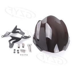 For DUCATI 696 Modified model Windscreen <font><b>Windshield