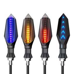 <font><b>Motorcycle</b></font> Led Turn Signals Lamp Arrows