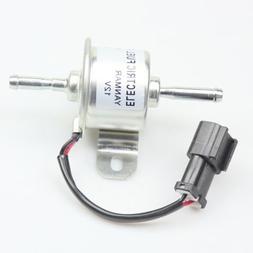 Fuel Pump For Kawasaki 49040-2065 490402065 Small Engine Mow