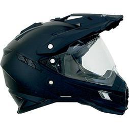 AFX FX-41DS Solid Helmet , Gender: Mens/Unisex, Helmet Type: