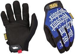 The Original Gloves, Blue, Large