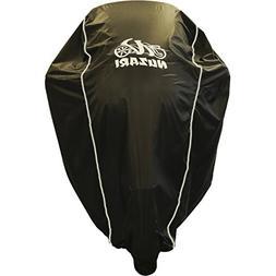 Premium Grade Weather Resistant Motorcycle Covers. Waterproo
