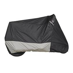Dowco 51223-00 Guardian Weatherall Plus Motorcycle Cover Cr