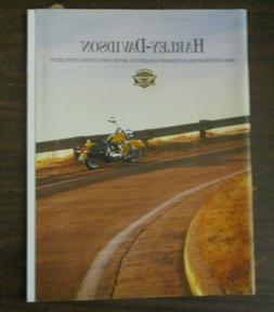 HARLEY DAVIDSON CATALOG SUPPLEMENT SPRING 2000 MOTORCYCLE BI
