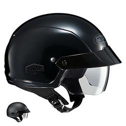 HJC IS-Cruiser Half-Shell Motorcycle Riding Helmet