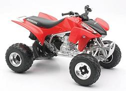 Honda New Ray 2009 Trx 450r Atv Model New 1/12 57093