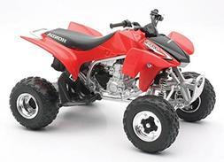 Honda New Ray 2009 Trx 450r Atv Model New 1/12 57093