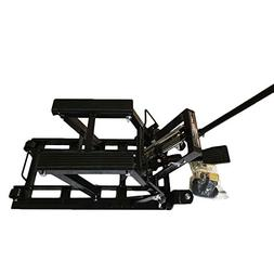 MILLION PARTS 1500 LB Hydraulic Motorcycle/ATV Hoist Jacks L