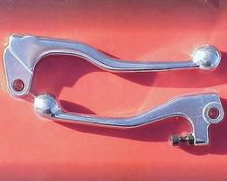 i5 Front Brake & Clutch Levers for Suzuki RM125 RM250 RM 125