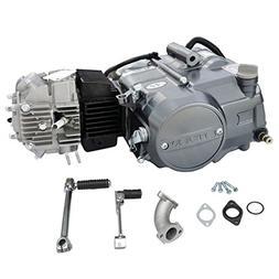 JCMOTO Lifan 125cc Engine Motor for Honda XR50 CRF50 XR CRF