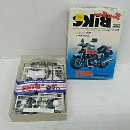 ARII KAWASAKI Z400FX Plastic Model Kit Bari Bari Bike Motorc