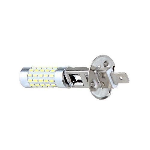 cciyu 1157 2 Xenon 6000K 60W High Power Low LED Light
