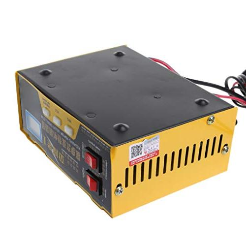 Autone 12V/24V Battery Charger Repair