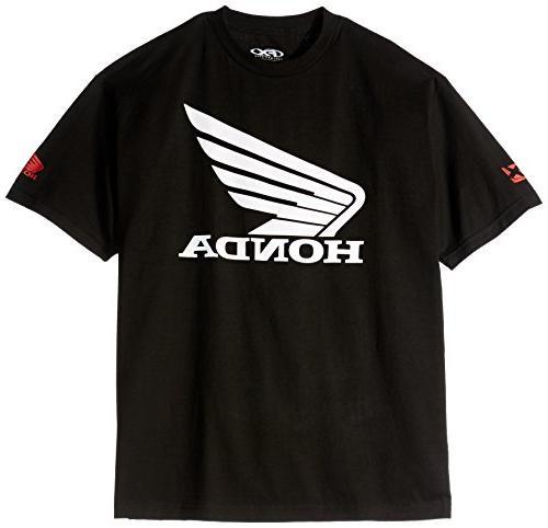 15 88314 honda big wing t shirt
