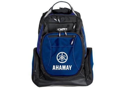 16 88298 yamaha backpack