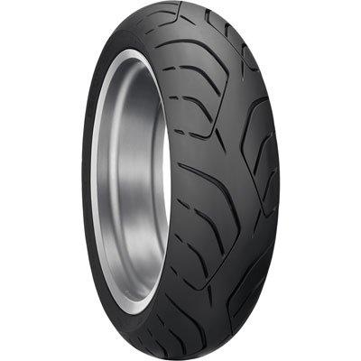 190/55ZR-17 Dunlop Roadsmart III Rear Motorcycle Tire for BMW K1600 Grand  America 2018
