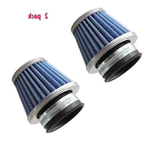 39mm air filter gy6 moped scooter atv