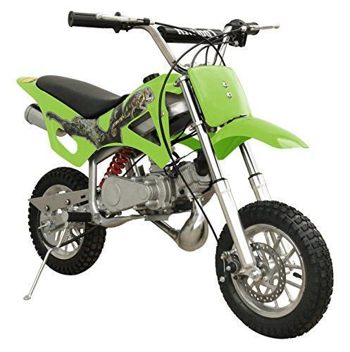 49cc 50cc 2 stroke gas motorized mini
