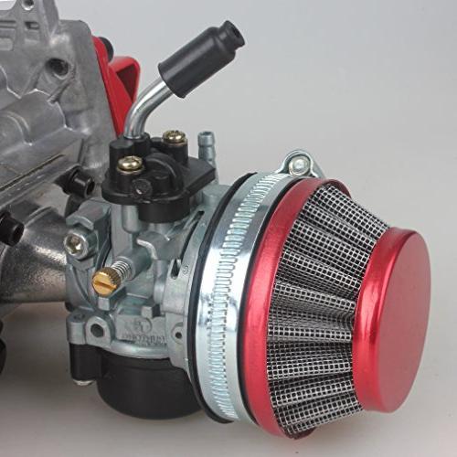 Pocket Engine Performance Engine Cover Racing DIY Engine